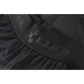 Cube Tour Pantalones interiores Mujer, negro